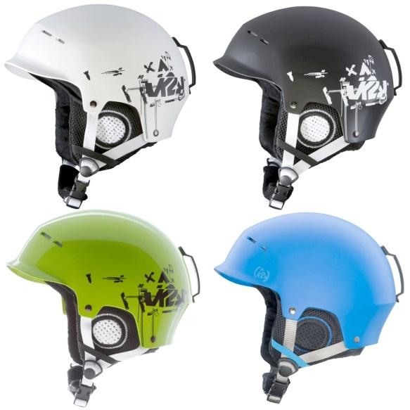 K2 Rant Snowboard Helmet 2015