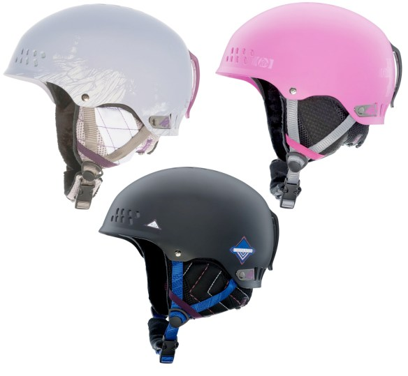 K2 Womens Emphasis Snowboard Helmet 2015 Various Sizes