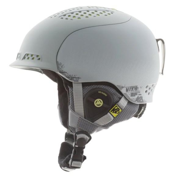 K2 Diversion Snowboard Ski Helmet 2015