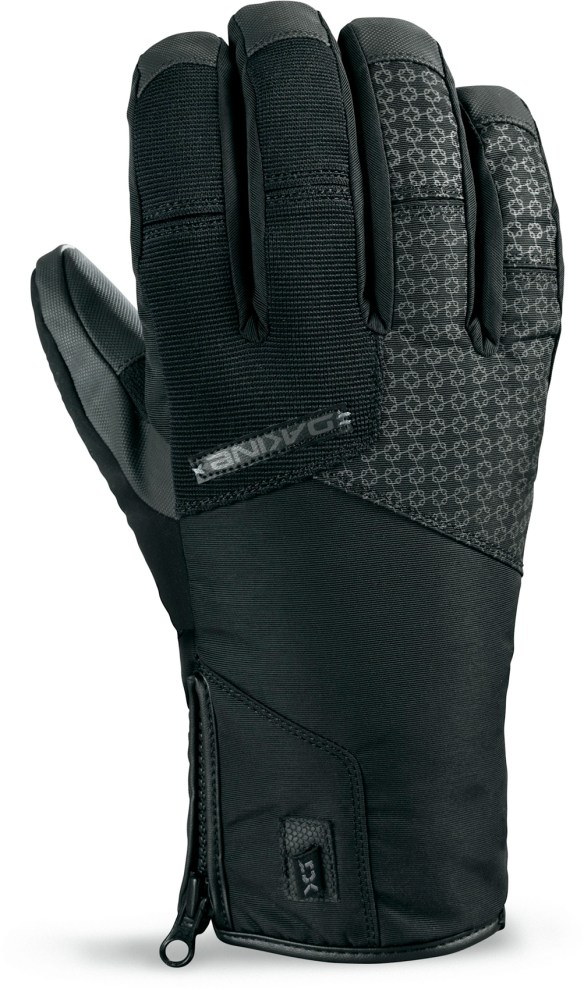 Dakine Bronco Glove 2012 in Black