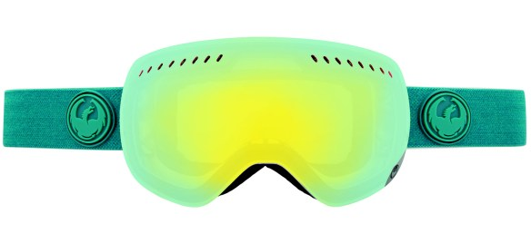Dragon APXS Goggles 2015 Ex Display