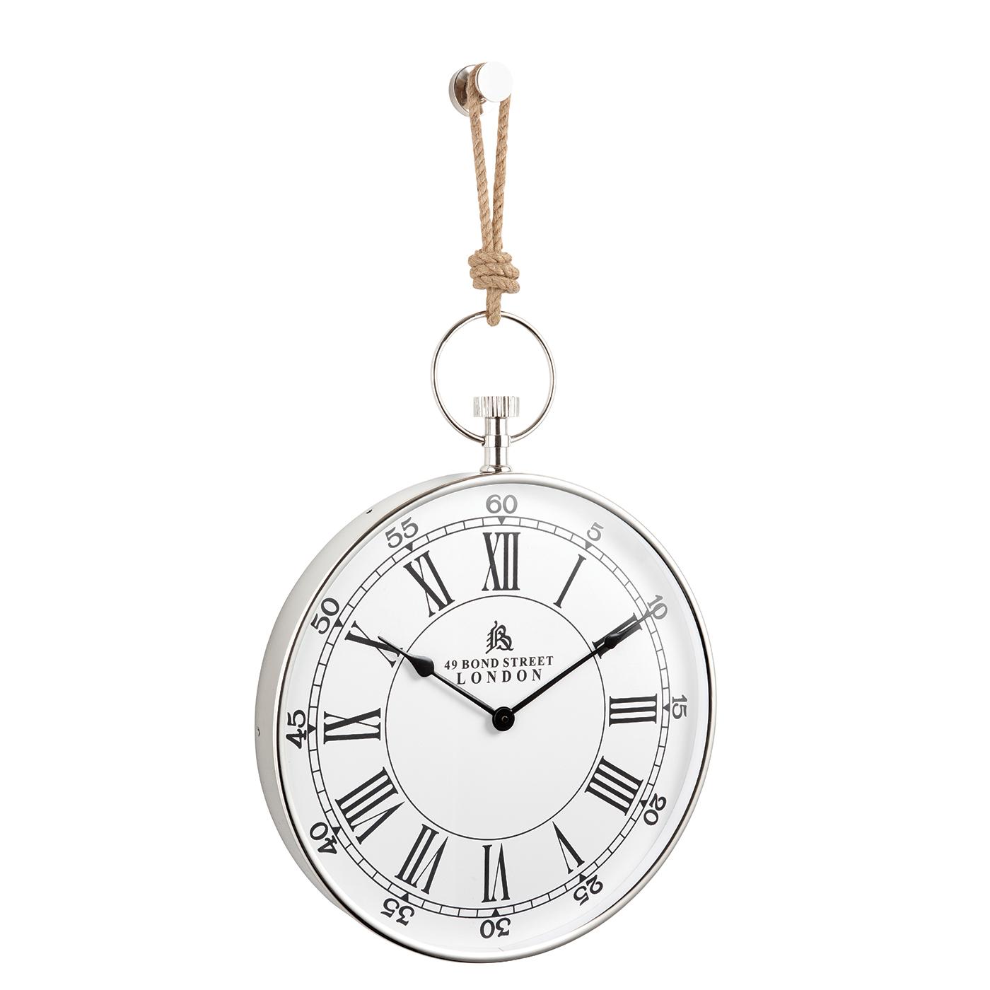 72 led clock