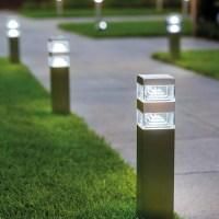 GardenersDream Outdoor LED 12V Cool White Elegant Garden ...
