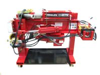 Huth SS-10 Pipe Bending Machine Exhaust Pipe Bender ...
