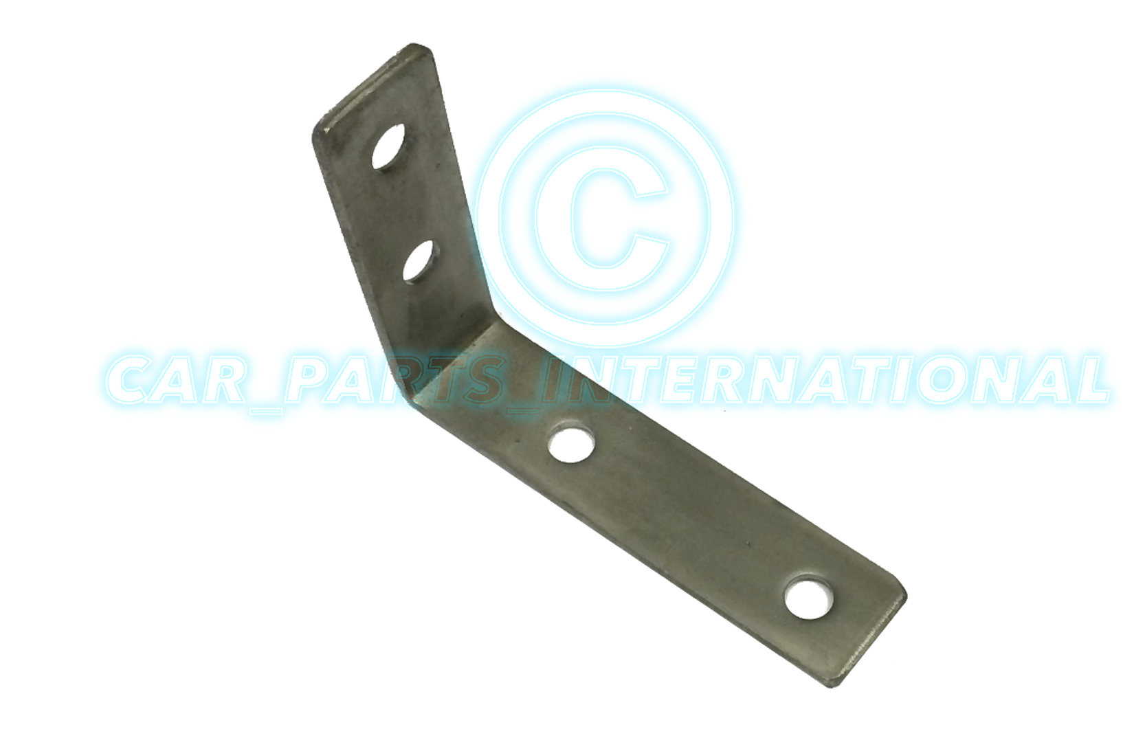 1x Small Trailer Mudguard Mounting Bracket Stainless Steel