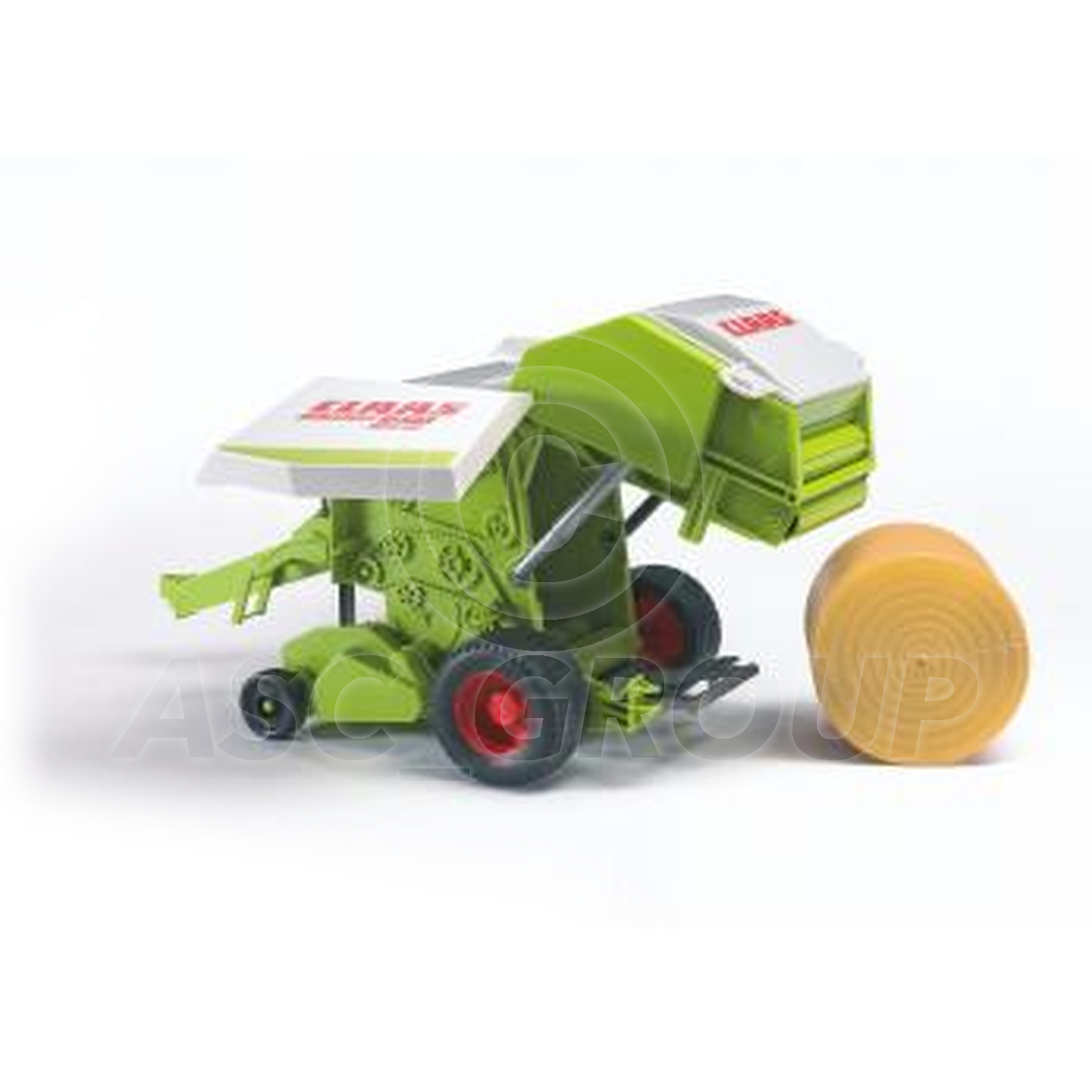 Bruder Claas Details About Bruder Toys 02121 Pro Series Claas Round Bailer Rollant 250 Toy 1 16 Scale