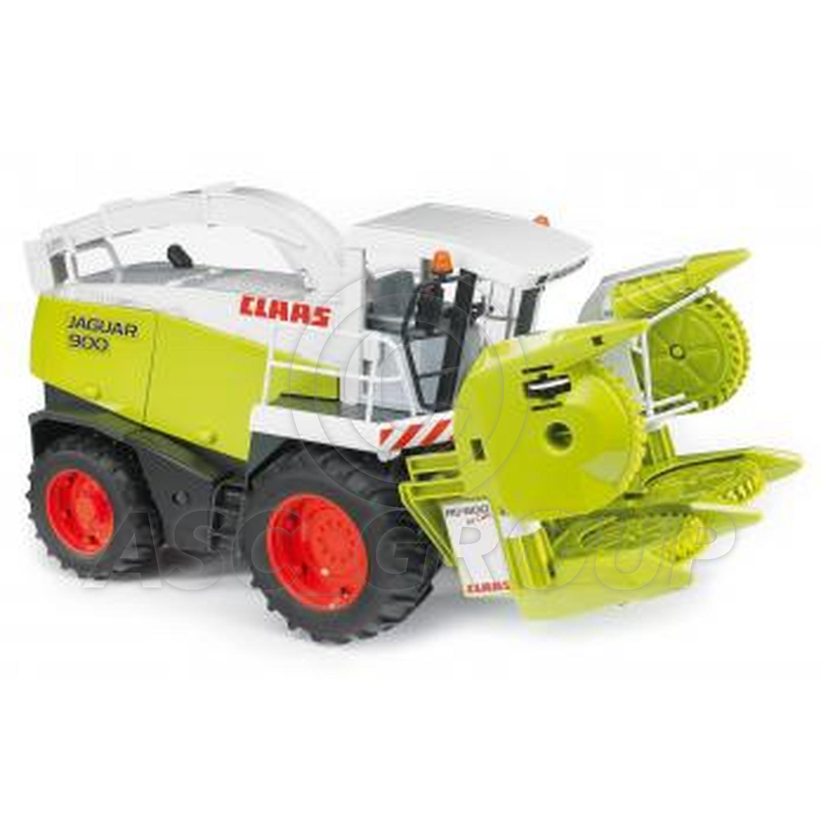 Bruder Claas Details About Bruder Toys 02131 Pro Series Claas Field Chopper Harvester Jaguar 900 1 16