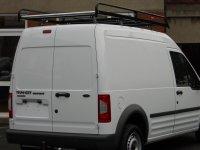 2009 Ford Transit High Roof | Upcomingcarshq.com