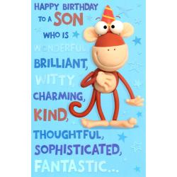 Small Crop Of Funny Birthday Sayings