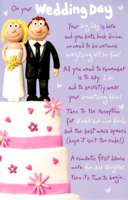Small Of Wedding Day Quotes