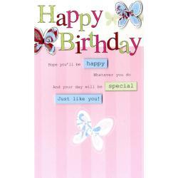 Small Crop Of Happy Birthday Pretty