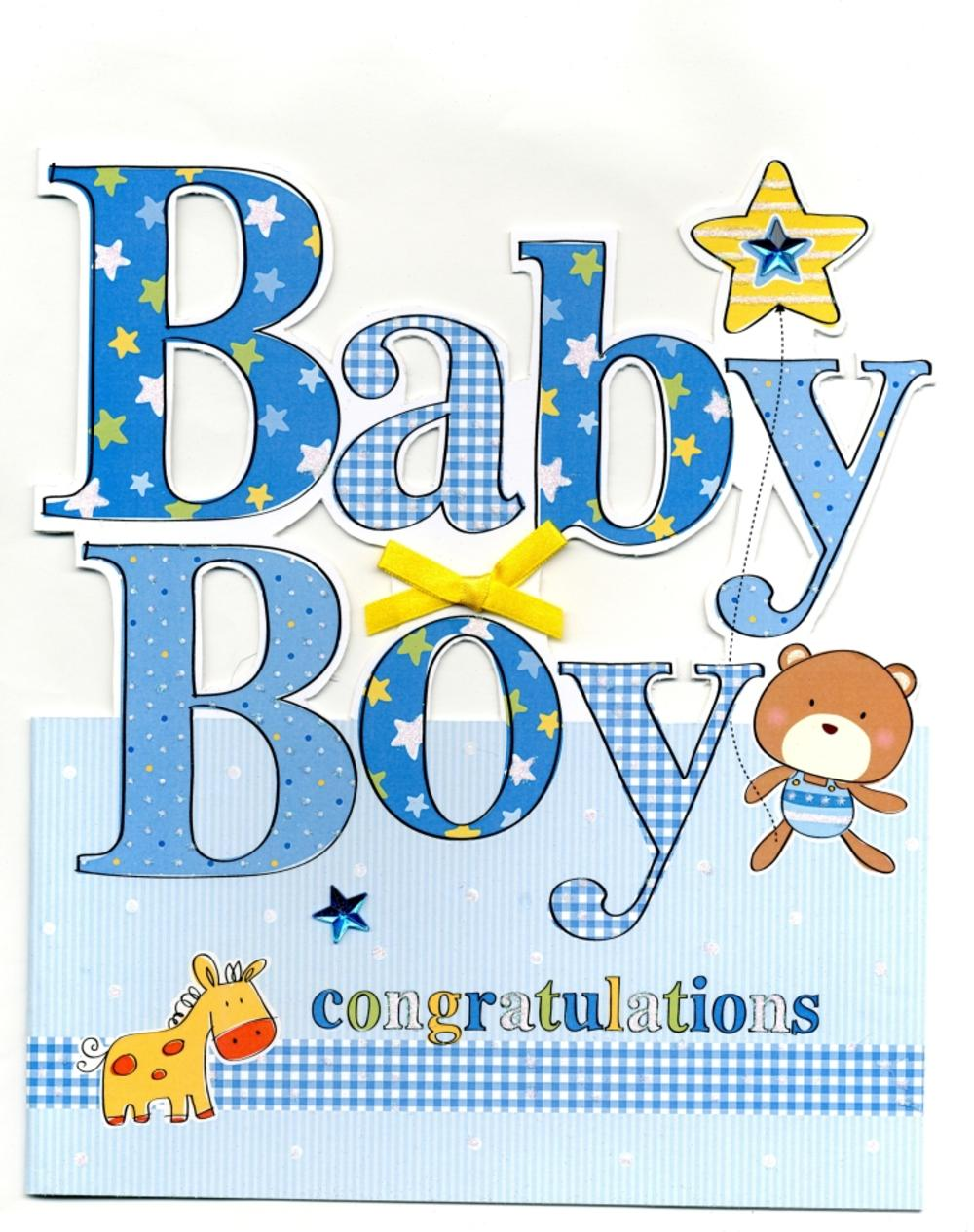 Fullsize Of Congrats On Baby