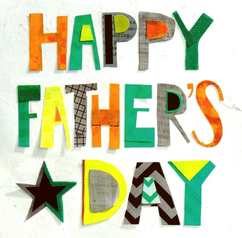 Happy Father\u0027s Day Card Blank Inside Cards Love Kates