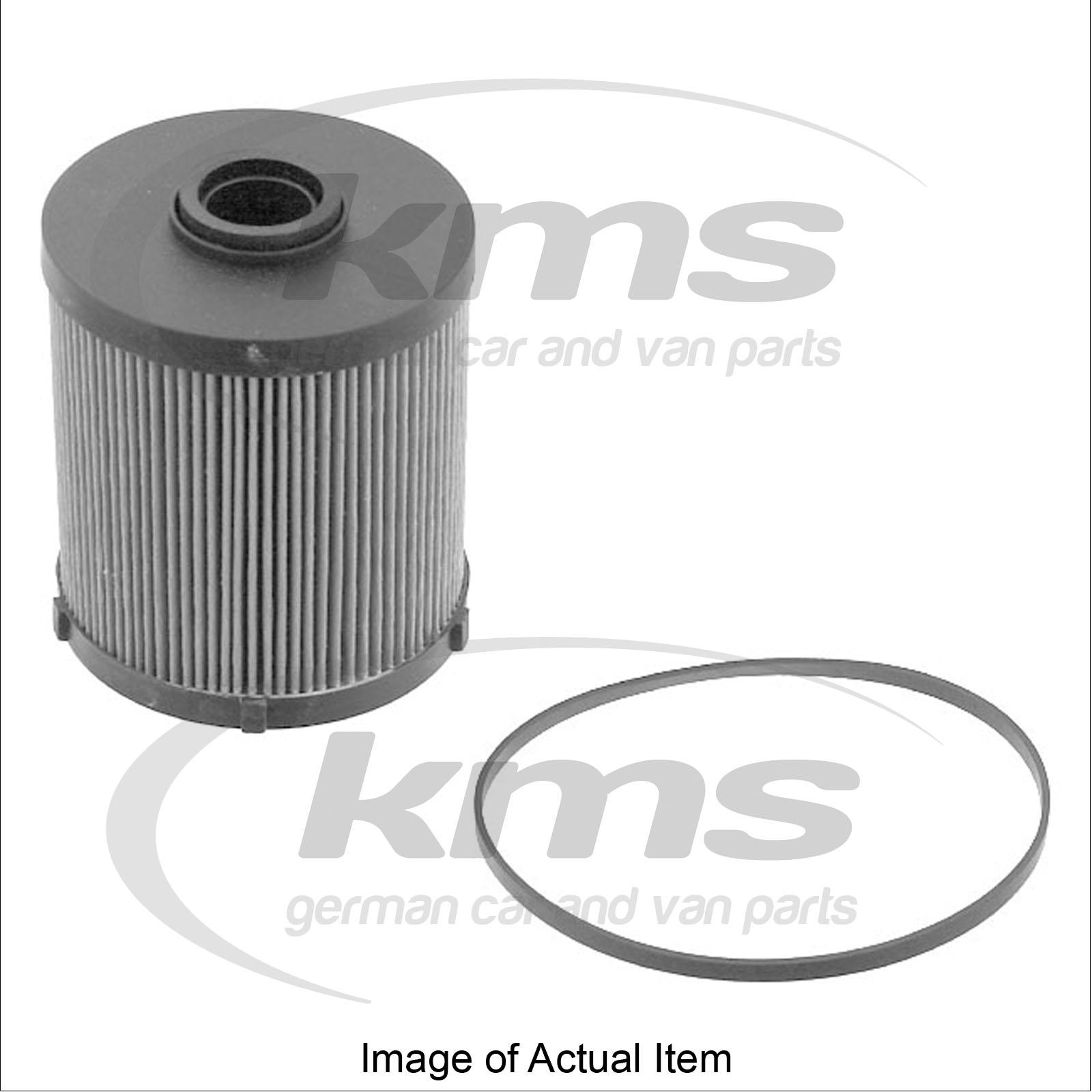 mercedes benz fuel filter on m2