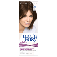 NEW WOMENS CLAIROL NICE 'N' EASY NON PERMANENT MEDIUM ...