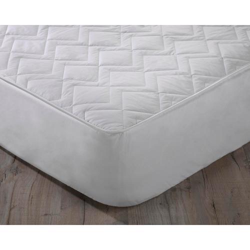 Medium Crop Of Cotton Mattress Pad