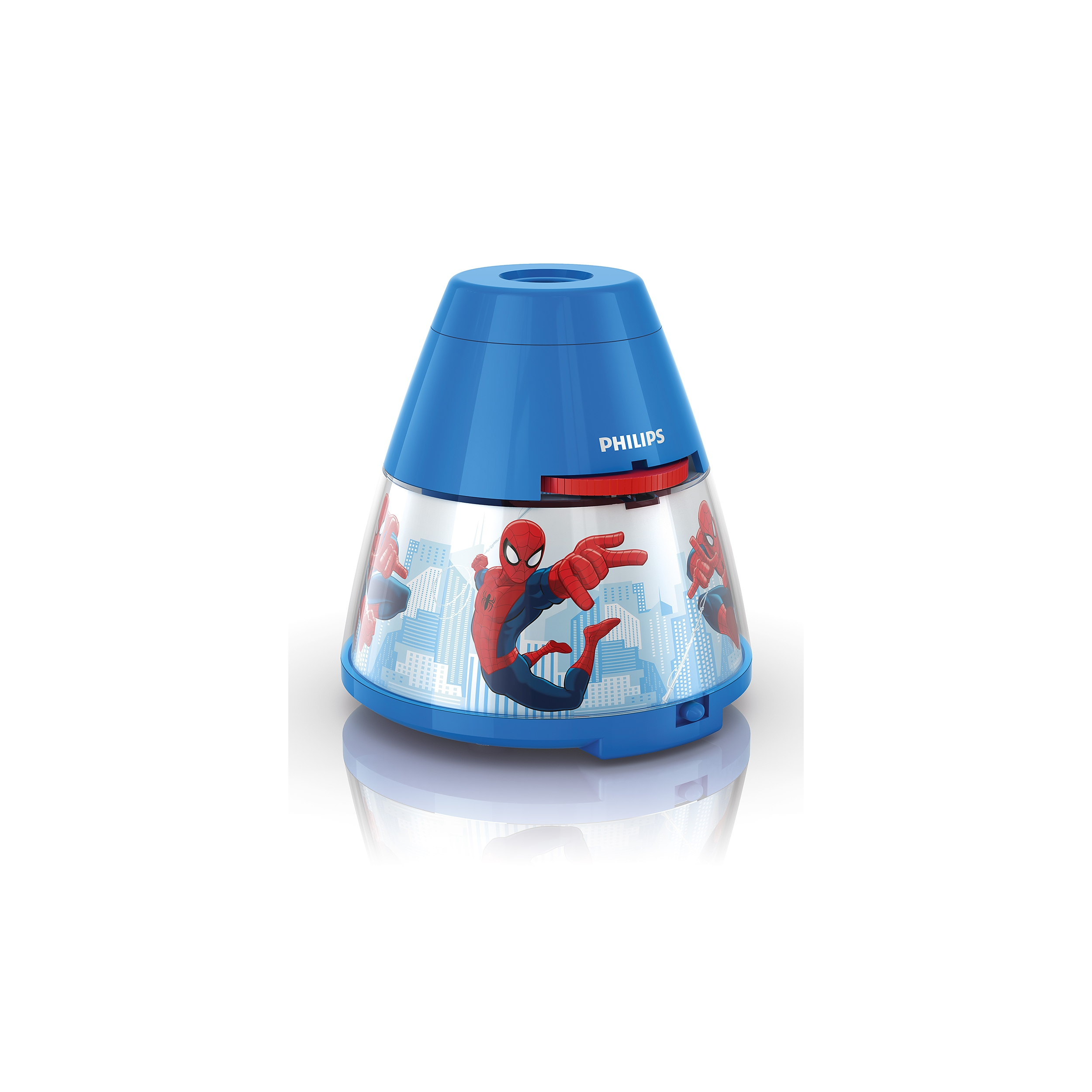 Led Lampe Kinderzimmer Philips Led Lampe Kinderzimmer Disney Projektor Spiderman