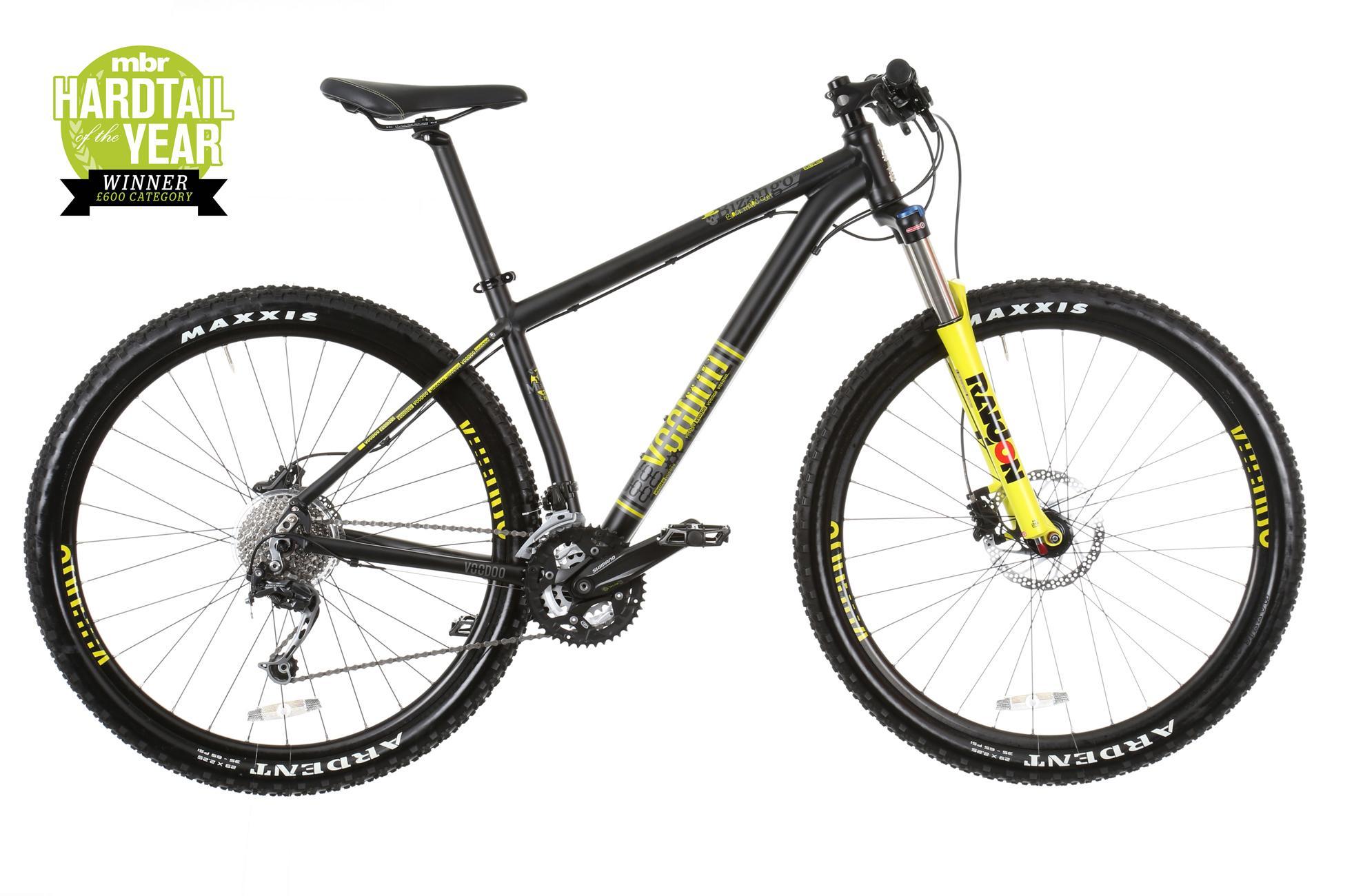 Voodoo Bizango 29er Mountain Bike 29quot Inch Wheels Size 27