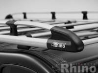 Rhino Aluminium Van Roof Rack for Ford Transit Custom ...
