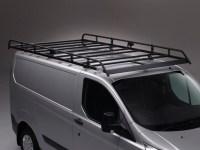 Rhino Modular Roof Rack for Ford Transit Custom (2013 on ...