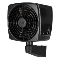 Xpelair WH30 Commercial Wall Mounted Fan Heater 3kW Steel ...