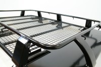 Land Rover Discovery 1/2 1989-04 Troop 2 Roof Rack And ...