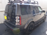 Land Rover Discovery 3 & 4 Troop1 Expedition Heavy Duty ...