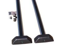 Gmc Hummer H3 Roof Cross Bars Rack Ski Light Bar Exterior ...
