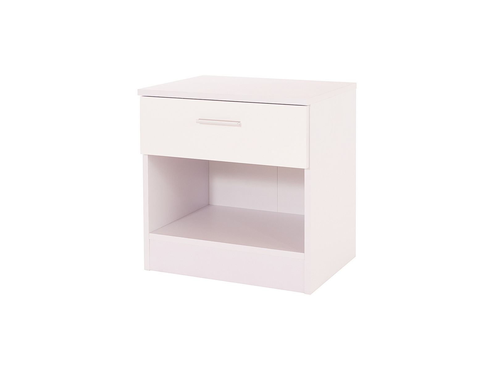 Kitchen Cabinet Handles Ottawa Caspian Supreme White High Gloss Bedside Cabinet With