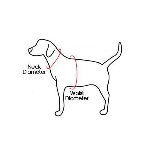 dog life jacket harness