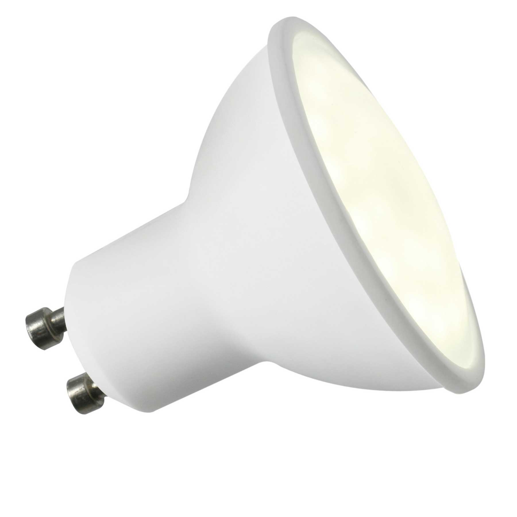 Led Gu10 5w Knightsbridge Gu10 Led Light Bulbs