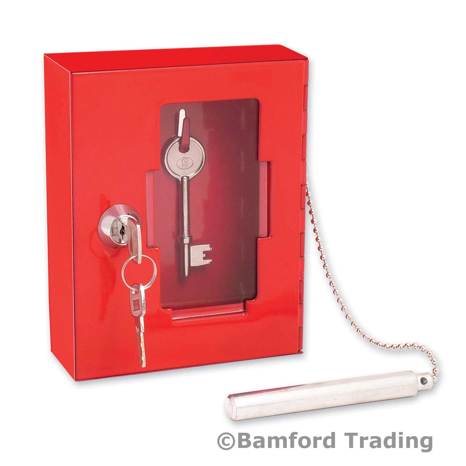 Bedroom Door Emergency Key Sterling Emergency Break Glass Fronted Key Box Case Door
