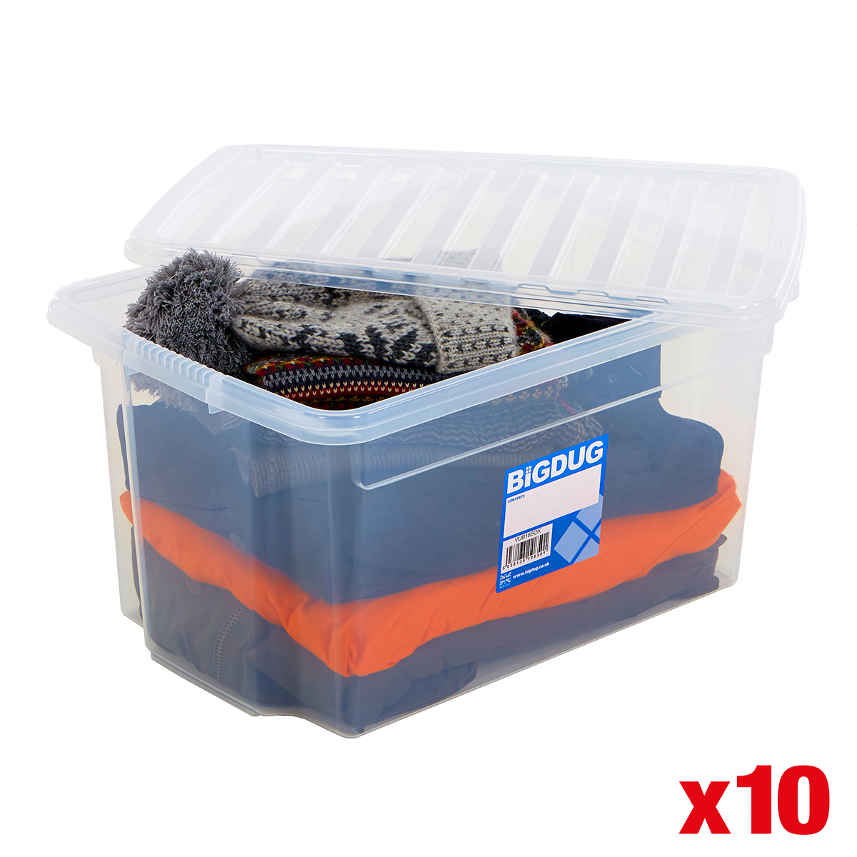Plastic Containers With Lids Large Storage Containers With Lids Bing Images