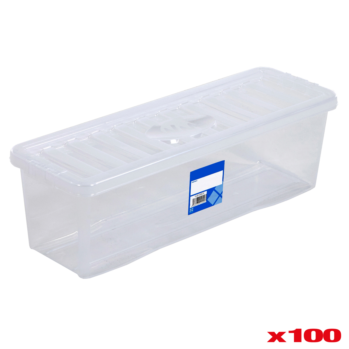 Plastic Containers With Lids Cd Plastic Storage Box Clear Container With Lid Home