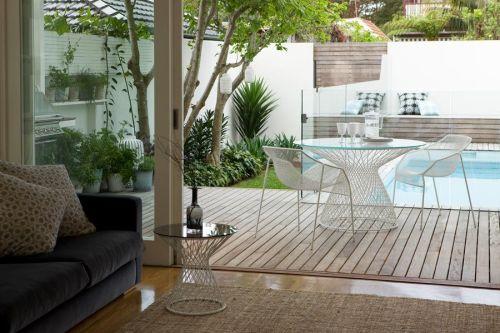 Jardin moderno 9