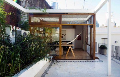 Reciclar casas, ph reciclado en Palermo