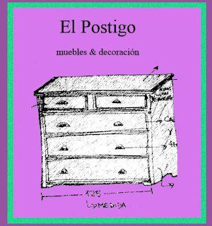 El Postigo muebles Palermo