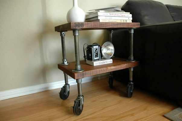 L 39 equipment muebles estilo industrial en buenos aires for Muebles estilo nordico buenos aires