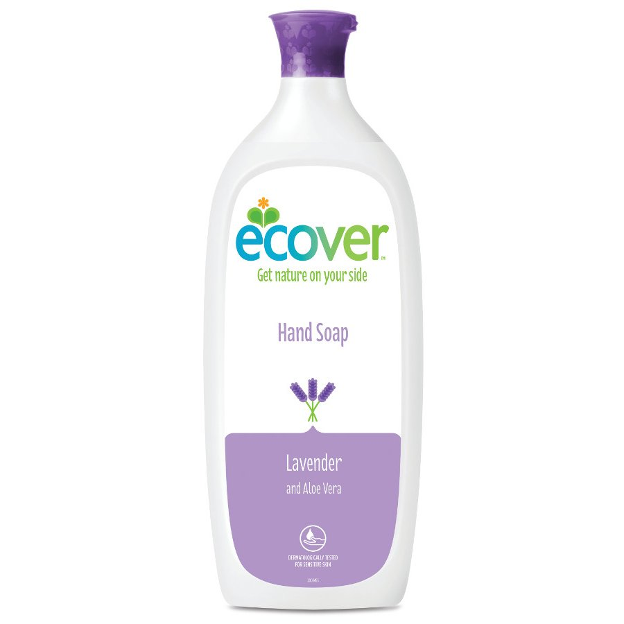 Hand Soap Refill Ecover Hand Soap Refill 1 Litre