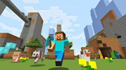 Minecraft Xbox One release date confirmed