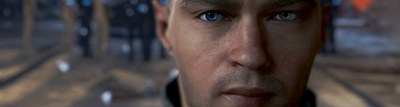 Detroit: Become Human Asks Players To Choose Between Pacifism and Violence | USgamer
