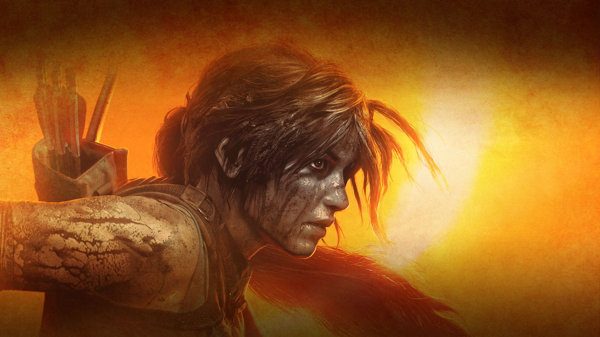 Arte Grafica Lara Shadow Of The Tomb Raider Recensione L Ultima Avventura Di Lara Croft