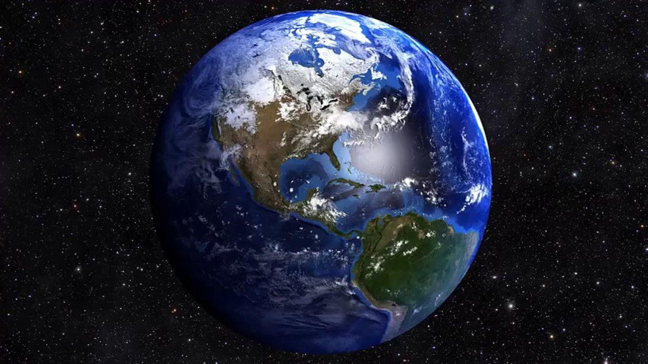 Earth Animated Wallpaper Difficilmente Si Trover 224 Un Altro Pianeta Abitabile Come