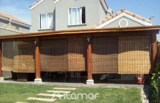 Muebles rusticos iquique 20170821063422 for Casas con cobertizos