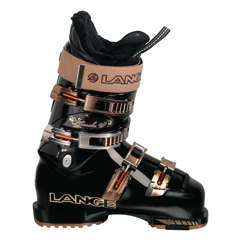 Lange Banshee W Ski Boots Women39s 2010 Evo Outlet