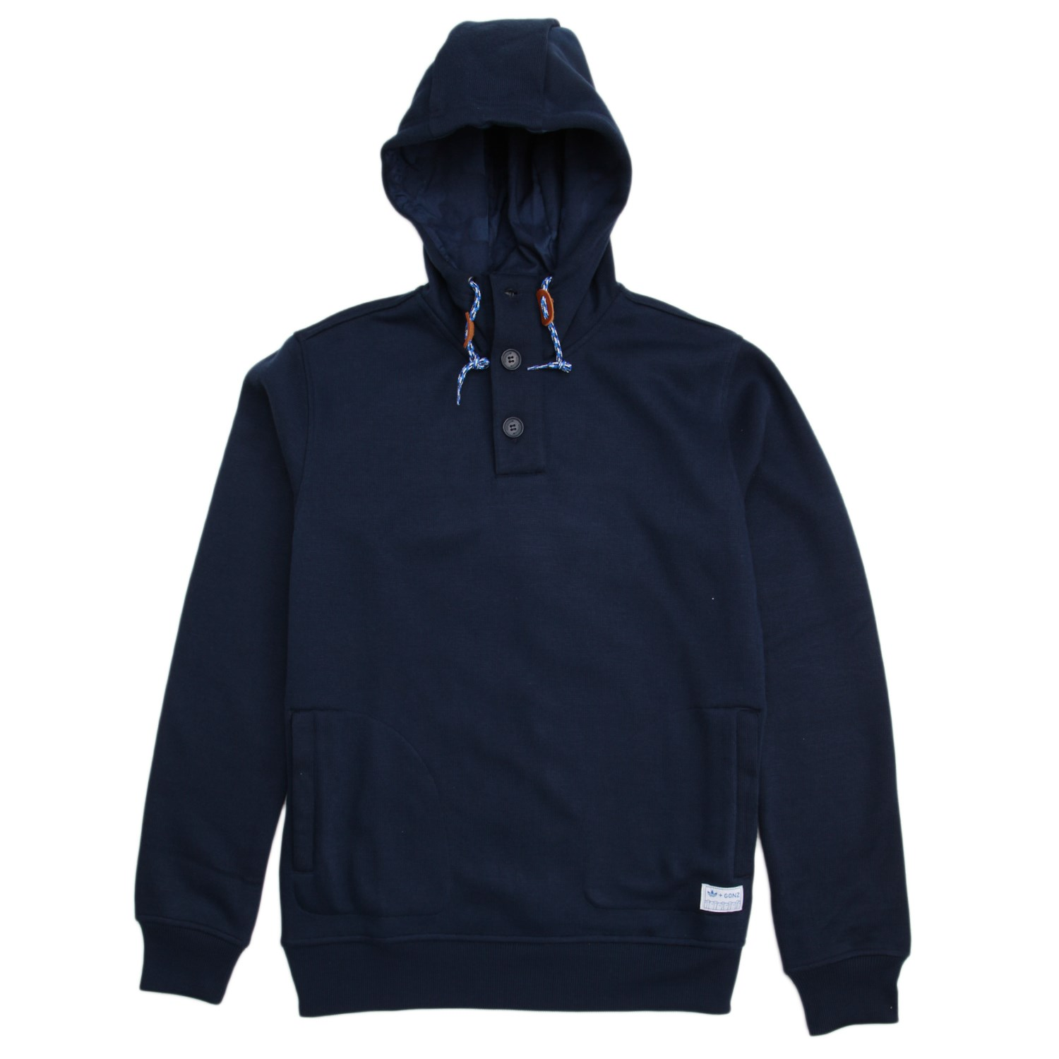 Adidas Pullover Mädchen Adidas Gonz Pullover Hoodie Evo Outlet