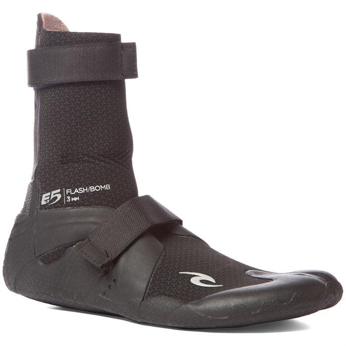 Rip Curl 3mm Flashbomb Hidden Split Toe Boots evo