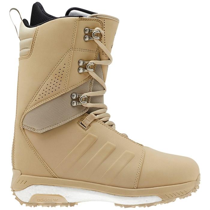 Adidas Tactical ADV Snowboard Boots 2019 evo