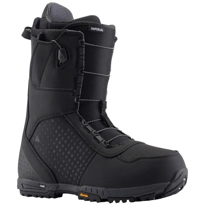 Burton Imperial Snowboard Boots 2019 evo