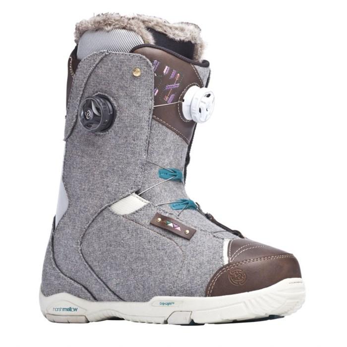 K2 Contour Snowboard Boots Women39s 2014 Evo Outlet